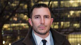 Justin Gest lehrt Politik an der George Mason University in der Nähe von Washington D.C.