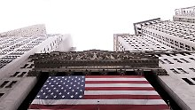 Starke Unternehmenszahlen: Rekordjagd an der Wall Street geht weiter