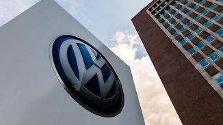 Zum Vorwurf der illegalen Absprachen: VW: Kunden profitieren vom Austausch der Autobauer