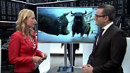 n-tv Zertifikate: Machtkampf beim Dax - Mutprobe für Einsteiger?