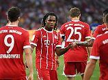 """""""Maximal für ein Jahr ausleihen"""": FC Bayern will Sanches noch nicht aufgeben"""