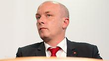 Monatelange Ermittlungen: Anklage gegen Regensburger OB erhoben