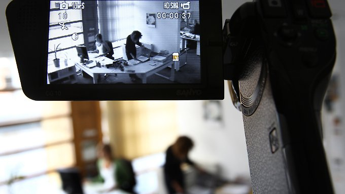 Nur in Ausnahmen erlaubt: Gericht verbietet Überwachung von Angestellten