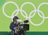 Der Sport-Tag: Olympia: ARD und ZDF einigen sich offenbar mit Discovery