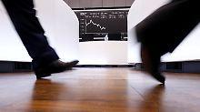 Der Börsen-Tag: Dax-Flash zum Mittag: RWE-Aktie bricht aus