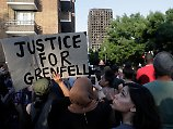 Brand im Londoner Grenfell Tower: Polizei ermittelt wegen fahrlässiger Tötung