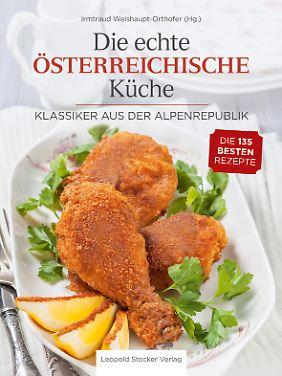 Lecker und lustig: Die österreichischen Küchen-Klassiker reichen von pikant bis süß und sind leicht nachzukochen.