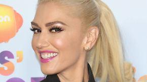 Promi-News des Tages: 47-jährige Gwen Stefani angeblich mit Zwillingen schwanger