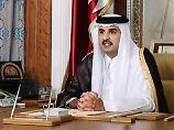 Golf-Allianz hält Druck aufrecht: Katars Devisenreserve schrumpft drastisch