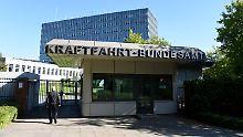 Kraftfahrtbundesamt am Pranger: Behörde soll Abgas-Berichte geschönt haben