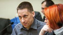 Mordwaffe für NSU besorgt: Anklage sieht Wohlleben und S. überführt