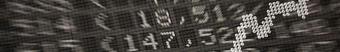 Der Börsen-Tag: 07:13 Starker Dollar dürfte Dax nach oben treiben