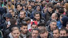 Der Tag: Zuwanderung erreicht stärksten Zuwachs seit Jahren