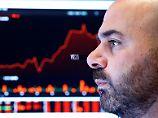 Anleger agieren stark irrational: Psycho-Party an den Aktienmärkten
