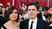 Nach neun Jahren Ehe: Casey Afflecks Frau reicht Scheidung ein