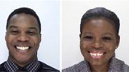 Drei konkrete Arten erkennbar: Lächeln ist mehr als nur echt oder unecht