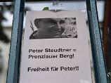 Umzug in Gefängnis Silivri: Menschenrechtler Steudtner verlegt