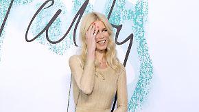 Promi-News des Tages: Im Haus von Claudia Schiffer spukt's