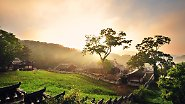 n-tv Spezial Südkorea: Korea besticht mit einzigartigen Landschaften