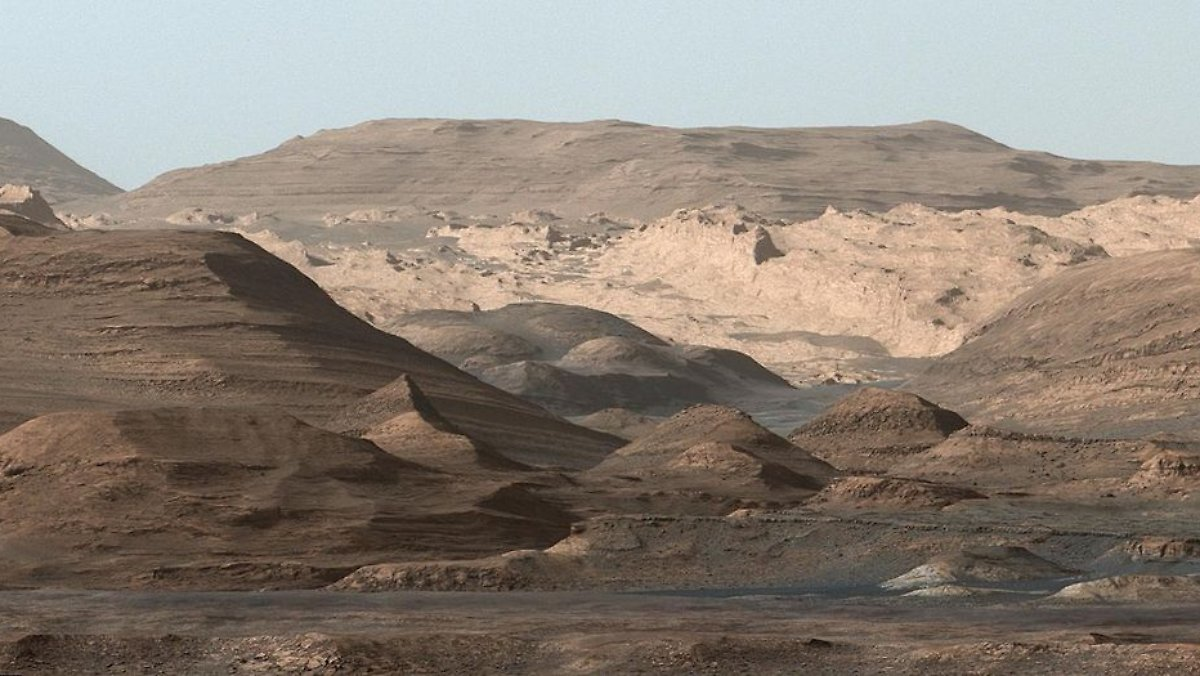 mars exploration rover airbags - photo #42