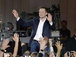 Elon Musk ist es egal: Zehntausende Tesla-Kunden stornieren Order