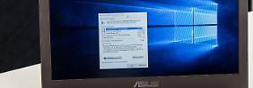 Windows 10 gut durchlüften: So kriegt man lahme PCs wieder flott