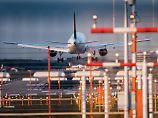 Trotz steigender Passagierzahlen: Fraport macht weniger Gewinn