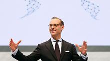 Milliardenschwere Übernahme: Allianz steigt bei britischem Versicherer ein
