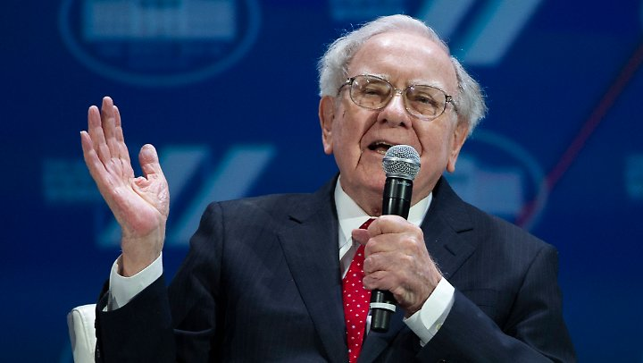 Warren Buffett ohne Fortune.
