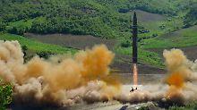 Abstimmung im Sicherheitsrat: USA legen neue Nordkorea-Sanktionen vor