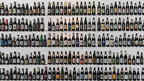 Craft-Bier scheidet die Geister: Deutsche halten Reinheitsgebot in Ehren