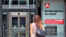 Weniger Stellen in Bundesagentur: Zahl der Arbeitslosen wird wohl weiter sinken