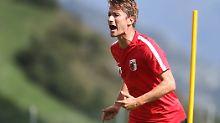 Der Sport-Tag: Augsburg lässt Verhaegh nach Wolfsburg ziehen