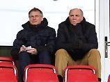 Coup für den Aufsteiger: Stuttgart wirbt Reschke vom FC Bayern ab