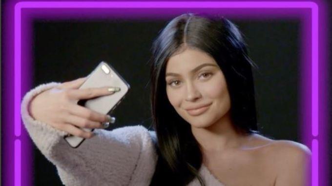 """Als Kind wurde sie Teil von """"Keeping Up with the Kardashians"""". Jetzt hat Kylie Jenner ihre eigene Reality-Show."""