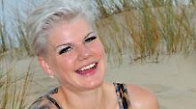 Hetze bei Facebook: Melanie Müller übt sich im rechten Jargon