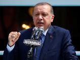 Wahl soll Verhältnis verbessern: Erdogan prangert deutsche Innenpolitik an