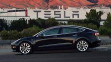 Revolution in der Autoindustrie: Anleger profitieren von Technologietrends