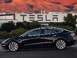 David schlägt Goliath: Tesla zeigt Daimler die Rücklichter