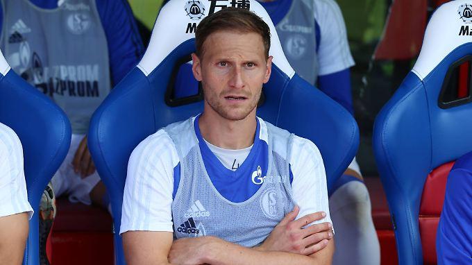 Sechs Jahre trug er die Kapitänsbinde auf Schalke: Benedikt Höwedes.