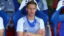 Schalke-Hammer: Kapitän Höwedes muss die Binde abgeben