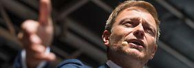Stern-RTL-Wahltrend: Ist die Wahl wirklich schon entschieden?