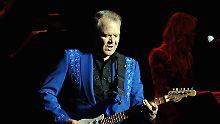 """US-Star und """"Rhinestone Cowboy"""": Glen Campbell gestorben"""