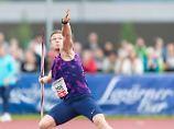 Thomas geht mit dem Rückenwind seines Olympiasiegs in die WM-Qualifikation.
