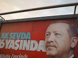 """Interview zu Erdogans Politik: """"Die Demokratie ist wie eine Fassade"""""""