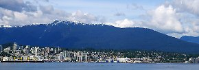 Unterwegs in British Columbia: Eine Reise entlang Kanadas Sunshine Coast