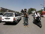 Trotz Neubewertung der Lage: Afghanistan bleibt Abschiebeziel