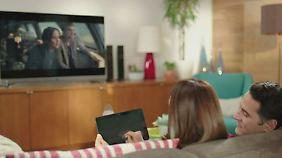 Konkurrenz für Netflix: Videostreaming-Branche ist heiß umkämpft
