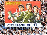 Wege in und aus der Krise: Fünf Szenarien zum Nordkorea-Konflikt