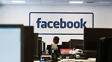 Einflussnahme über Facebook: Russen kauften Anzeigen vor US-Wahl